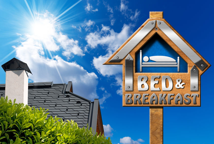 Blair, Omaha, NE.  Bed & Breakfast Insurance